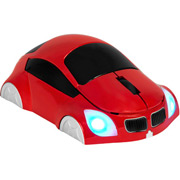 USB Maus Roadster Wireless