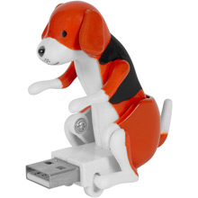 USB Humping Dog - Bild 1