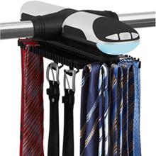 Elektrischer Krawattenhalter mit Beleuchtung - Bild 1