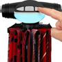 Elektrischer Krawattenhalter mit Beleuchtung - Bild 2