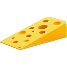 Türstopper Schweizer Käse - Bild 1