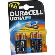 Batterie Duracell Ultra AA (4er)