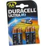 Batterie Duracell Ultra AA (4er) - Bild 1
