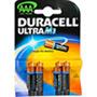 Batterie Duracell Ultra AAA (4er) - Bild 1