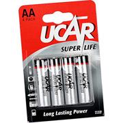 Batterie UCAR Super Life AA (4er)
