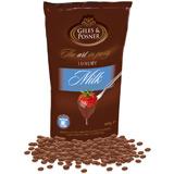 Schokolade f�r Schokobrunnen Vollmilch (900g)