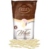 Schokolade für Schokobrunnen Weiß (450g)