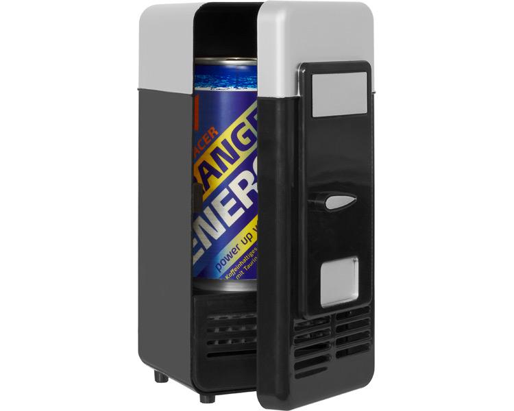 Mini Kühlschrank Mit Usb : Usb minikühlschrank schwarz ebay